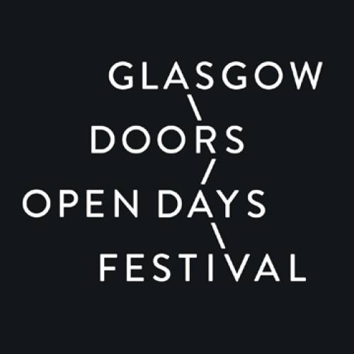 Glasgow Doors Open Days Festival 2019