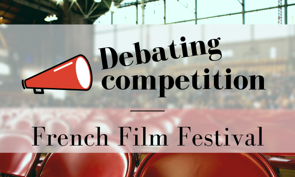 Debate & Screening 'Merci Patron' / French Film Festival