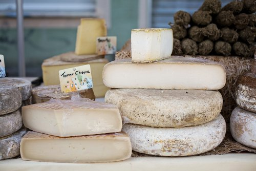 Cheese Tasting – April 2019