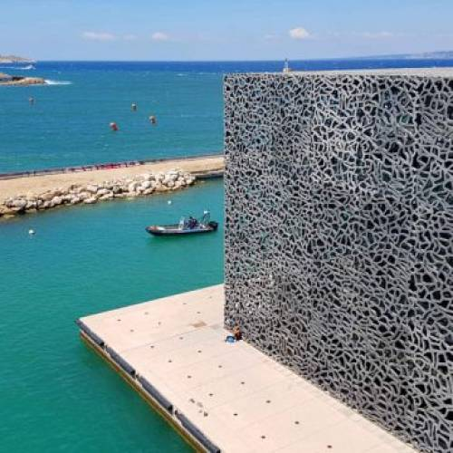 Win a trip to Marseille!
