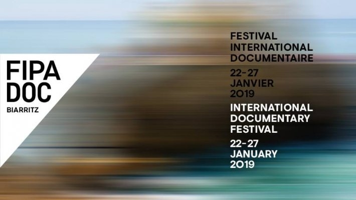 International Audiovisual Festival in Biarritz