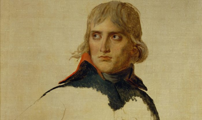 Talk – Napoleon at Dumfries House